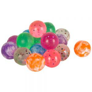 Balles Anti Stress Rebondissantes