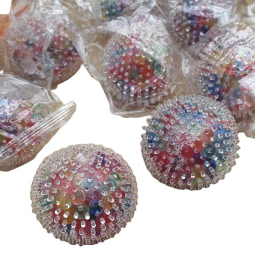 Balle Anti Stress Atomic