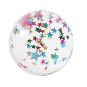 Balle rebondissante Étoile