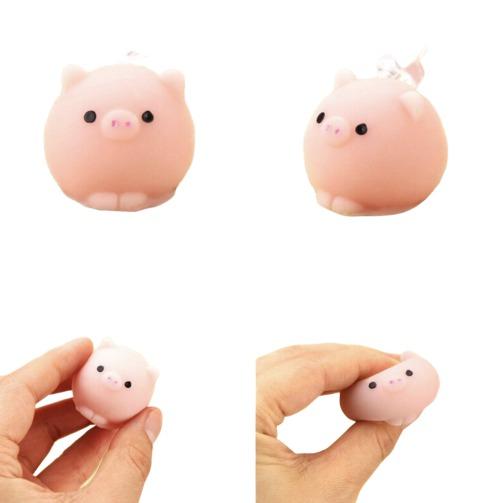 Balle Anti Stress Cochon