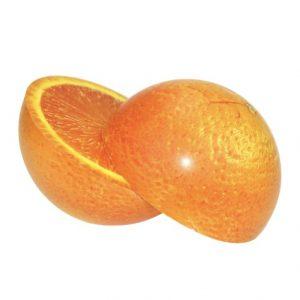 Balle Anti Stress Orange
